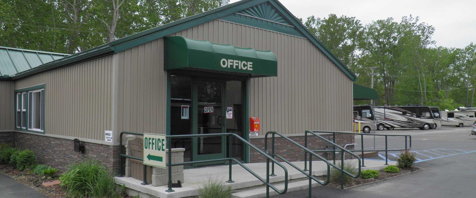 telegraph budget storage office